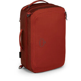 Osprey Transporter Global Carry-On 38 Plecak, ruffian red